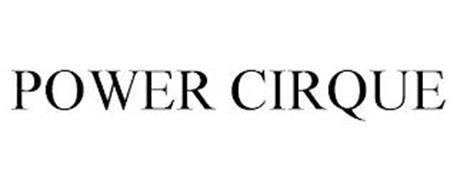 POWER CIRQUE
