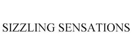 SIZZLING SENSATIONS