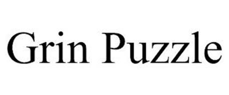 GRIN PUZZLE
