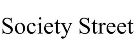 SOCIETY STREET