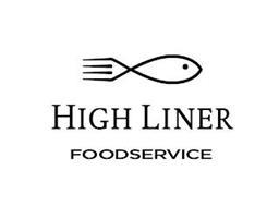 HIGH LINER FOODSERVICE
