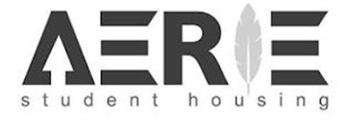 AERIE STUDENT HOUSING
