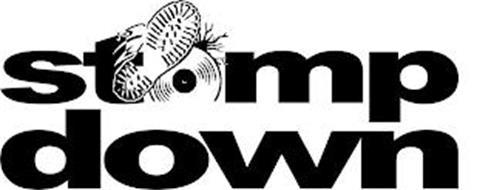 STOMP DOWN