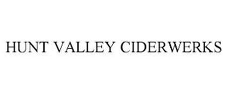 HUNT VALLEY CIDERWERKS