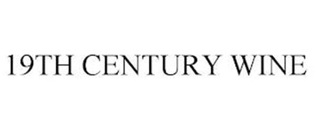 19TH CENTURY WINE