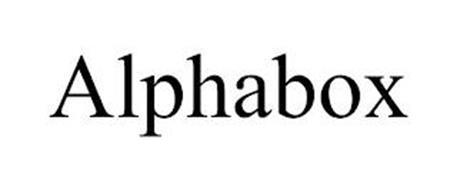 ALPHABOX