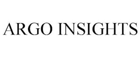 ARGO INSIGHTS