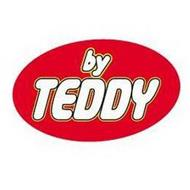 BY TEDDY