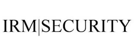 IRM|SECURITY