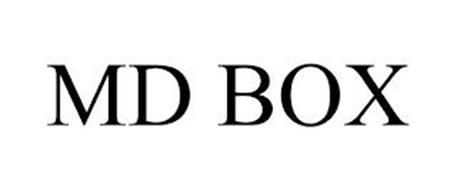 MD BOX