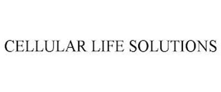 CELLULAR LIFE SOLUTIONS