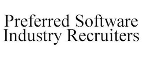 PREFERRED SOFTWARE INDUSTRY RECRUITERS