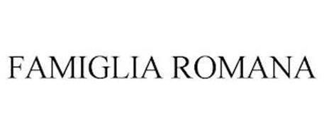 FAMIGLIA ROMANA