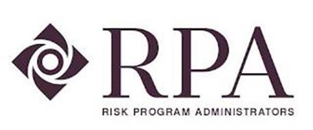 RPA RISK PROGRAM ADMINISTRATORS