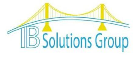 TB SOLUTIONS GROUP