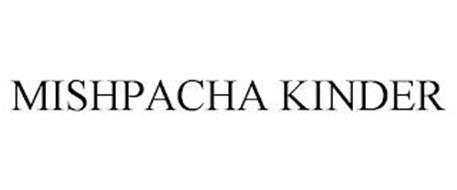 MISHPACHA KINDER