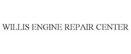 WILLIS ENGINE REPAIR CENTER