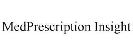 MEDPRESCRIPTION INSIGHT
