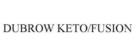 DUBROW KETO/FUSION