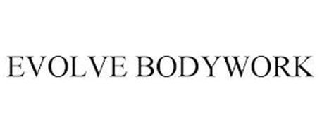 EVOLVE BODYWORK