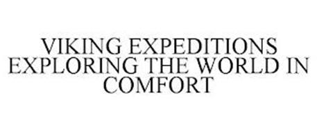 VIKING EXPEDITIONS EXPLORING THE WORLD IN COMFORT