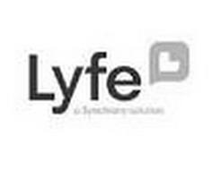 L LYFE A SYNCHRONY SOLUTION