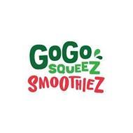 GOGO SQUEEZ SMOOTHIEZ
