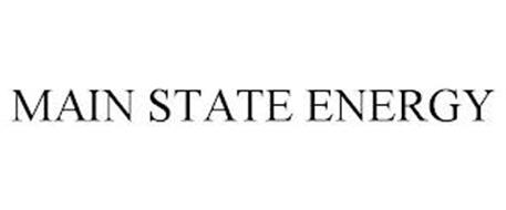 MAIN STATE ENERGY