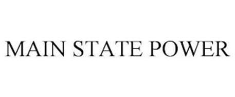 MAIN STATE POWER