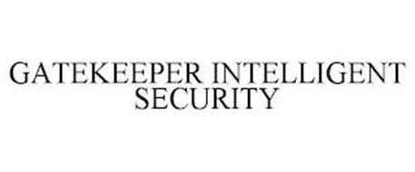 GATEKEEPER INTELLIGENT SECURITY