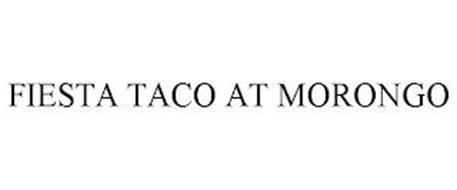 FIESTA TACO AT MORONGO