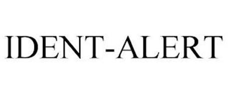 IDENT-ALERT