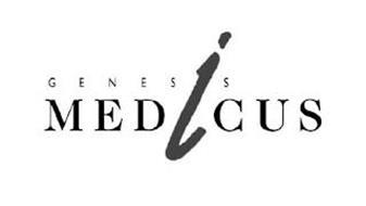 GENESIS MEDICUS