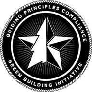 GUIDING PRINCIPLES COMPLIANCE GREEN BUILDING INITIATIVE