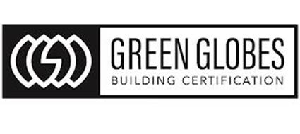 GG GREEN GLOBES BUILDING CERTIFICATION