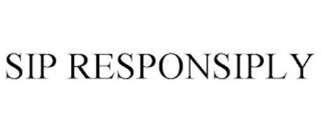 SIP RESPONSIPLY