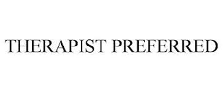 THERAPIST PREFERRED