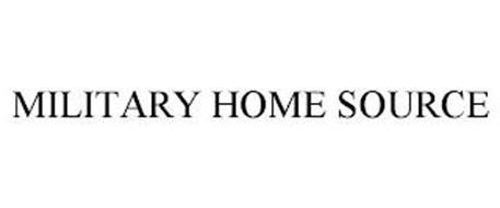 MILITARY HOME SOURCE