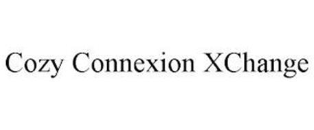 COZY CONNEXION XCHANGE