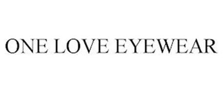 ONE LOVE EYEWEAR