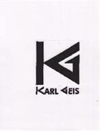 KARL GEIS KG