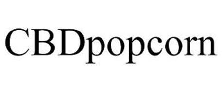 CBDPOPCORN