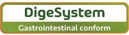 DIGESYSTEM GASTROINTESTINAL CONFORM