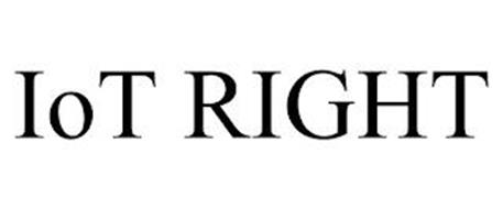 IOT RIGHT