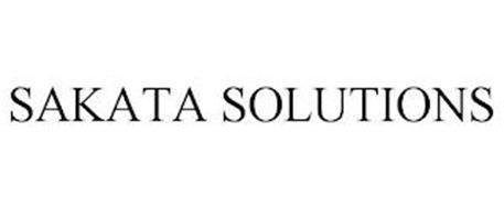SAKATA SOLUTIONS