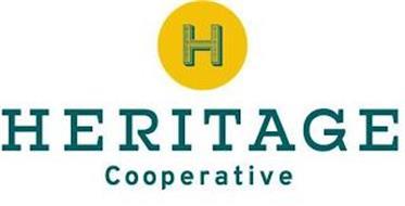 H HERITAGE COOPERATIVE