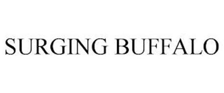 SURGING BUFFALO