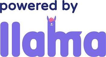 POWERED BY LLAMA