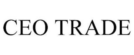 CEO TRADE