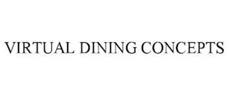 VIRTUAL DINING CONCEPTS